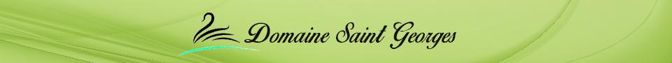 Blog Domaine Saint Georges